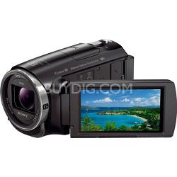 HDR-PJ670 Full HD 60p Camcorder w/ Built-In Projector