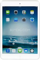 iPad mini with Retina Display 32GB, Wi-Fi, 7.9in - Silver (Latest Model)