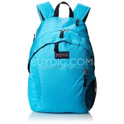 Wasabi Backpack - TYG6 (Mammoth Blue)