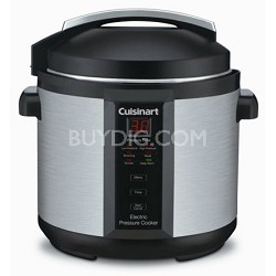 CPC-600 Electric Pressure Cooker