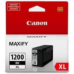 MAXIFY PGI-1200 XL Black Pigment Ink Tank