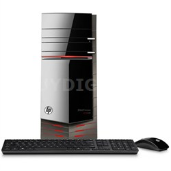 Envy Phoenix 810-470 Desktop PC - Intel Core i5-4670K Processor - OPEN BOX