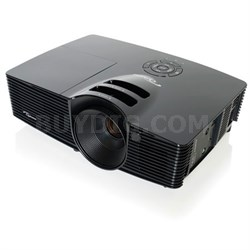 S341 Full 3D SVGA 3500 Lumen DLP Projector with Superior Lamp Life and HDMI