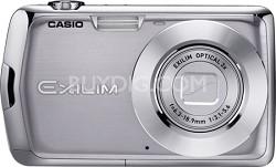 "Exilim S5 10MP 2.7"" LCD Digital Camera (Silver)"