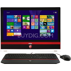 "G Series AG270 2PE-003US 27"" Intel Core i7-486 All-in-One Touchscreen Desktop"