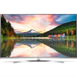 65UH8500 - 65-Inch Super Ultra HD 4K Smart LED TV with webOS 3.0