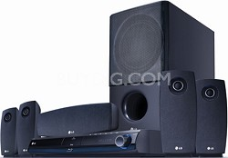 LHB953 - Blu-ray Disc High-definition Home Theater System