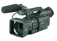 AG-DVC80 3CCD Digital Camcorder