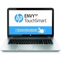 """ENVY TouchSmart 17.3"""" HD+ LED 17-j030us Notebook PC - Intel Core i7-4700MQ Proc."""