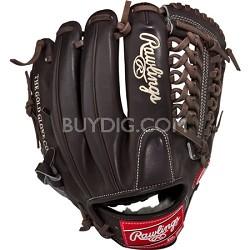 "Pro Preferred Mocha Pitcher/Infielder 11.75"" Baseball Glove (Right Hand Throw)"