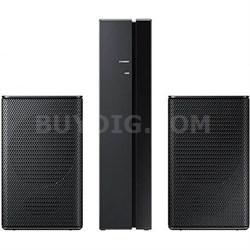 SWA-8000S/ZA Wireless Rear Speaker Kit, Black