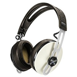 Momentum 2 Over-Ear Wireless Headphones w/ Active Noise Cancellation - Ivory