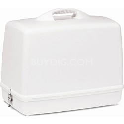 611.BR Universal Hard Carrying Case for Most Free-Arm Sewing Machines