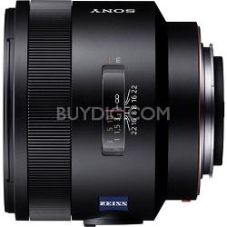 SAL50F14Z Carl Zeiss Planar T 50mm f/1.4 Lens