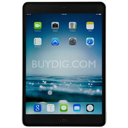iPad mini with Retina Display ME276LL/A (16GB, Wi-Fi, Space Gray)