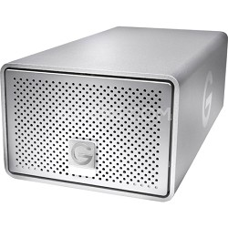 G-RAID Removable 12000GB Silver PA