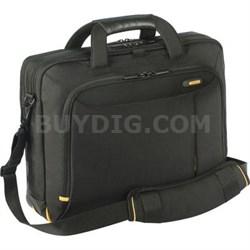 "Meridian Topload Laptop Case for 15.6"" Laptop - TST031US"