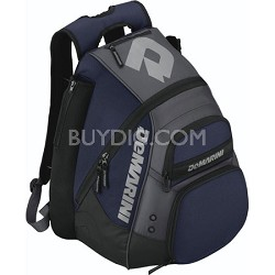 VooDoo Paradox Backpack - Navy