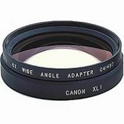 .6x Wide Angle Lens for XL1S