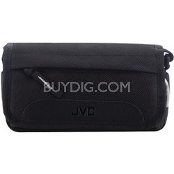 VU-VG1KUS - Rechargable Lithium Ion Data Battery for Everio Camcorders with Bag