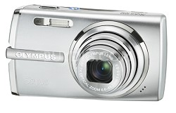 Stylus 1010 10.1MP 7x Zoom Digital Camera (Silver)