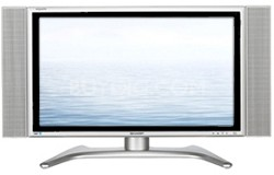 "LC-26GA5U AQUOS 26"" 16:9 HD LCD Panel TV"