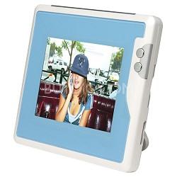 PV1 5x7 MemoryFrame Personal Media Player