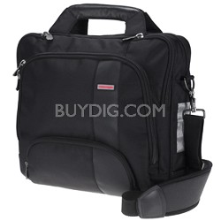 Ballistic Nylon - Notebook carrying case