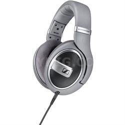 HD-579 High-Performance Around-Ear Headphones