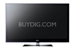"60PX950 - Infinia 60"" Plasma Flat Panel 1080p 3D HDTV THX Certified"