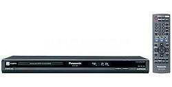 DVD-S54K - Upconverting 1080p DVD Player