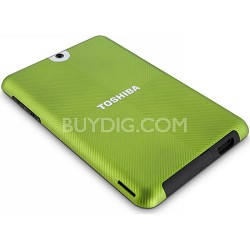 "Colored Back Cover for Thrive 10"" Tablet (Green)"