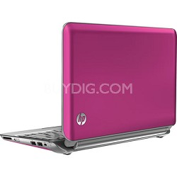 "Mini 10.1"" 210-2160NR Netbook PC Intel Atom Processor N455"