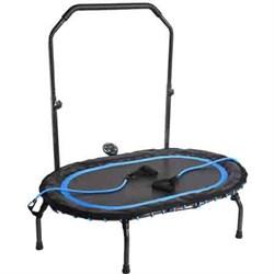 InTone Oval Fitness Trampoline - 35-1704