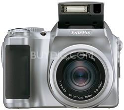 Finepix S3100 4MP Digital Camera w/ 6x Opt Zoom