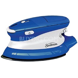 2630 Hot-2-Trot Compact Iron with Nonstick Soleplate