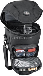 Pro Digital Zoom 10 Case (Black)