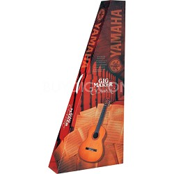 C40 Classical Guitar Package