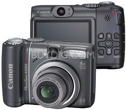 PowerShot A590 IS Digital Camera