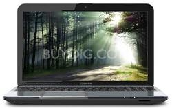 "Satellite 15.6"" S855-S5168 Notebook PC - Intel Core i7-3630QM Processor"