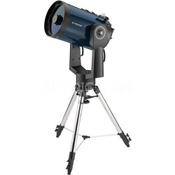 LX90-ACF 8 inch Telescope with Deluxe Field Tripod