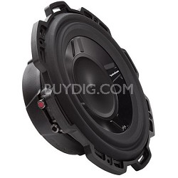P3SD4-10 Punch P3S 10-Inch 4-Ohm DVC Shallow Subwoofer