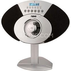 NSM430 Digital MP3/CD Micro System With AM/FM Stereo Radio