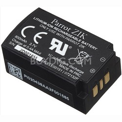 ZIK Bluetooth Headphones Replacement Battery - PF056001AA
