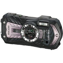 WG-30W Digital Camera with 2.7-Inch LCD - Carbon Gray