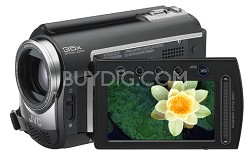 GZMG365 Hard Disk Camcorder HDD/micro SD Hybrid