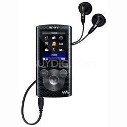 Walkman MP3 Player 16 GB - Black (NWZ-E385BLK )