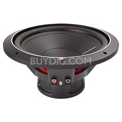 P1S4-12 Punch P1 SVC 4 Ohm 12-Inch 250 Watts RMS 500 Watts Peak Subwoofer
