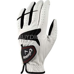 Golf XTT Xtreme 2pk Left Hand Gloves - Small