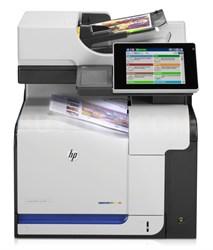 CD645A#BGJ LaserJet Color Enterprise M575f  MultiFunction Wireless Printer